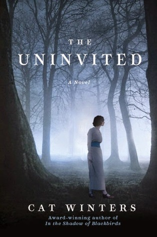 High Resolution Wallpaper | The Uninvited 314x475 px