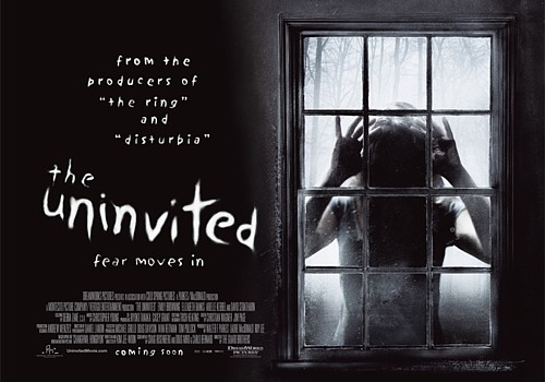 HQ The Uninvited Wallpapers | File 44.66Kb
