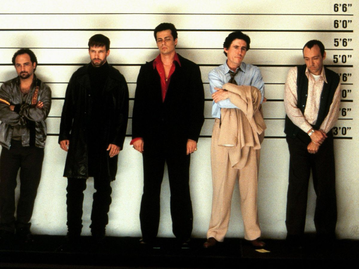 HQ The Usual Suspects Wallpapers | File 144.37Kb