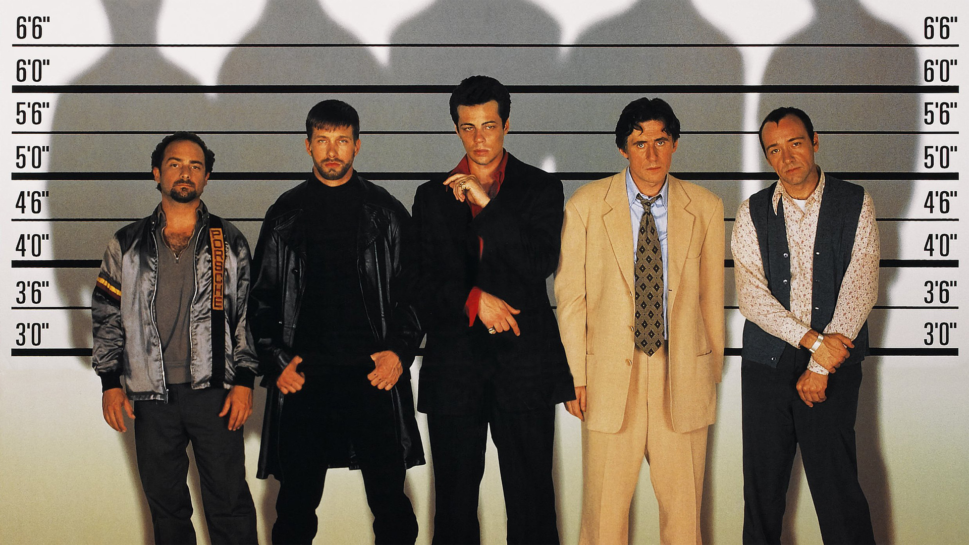 1920x1080 > The Usual Suspects Wallpapers