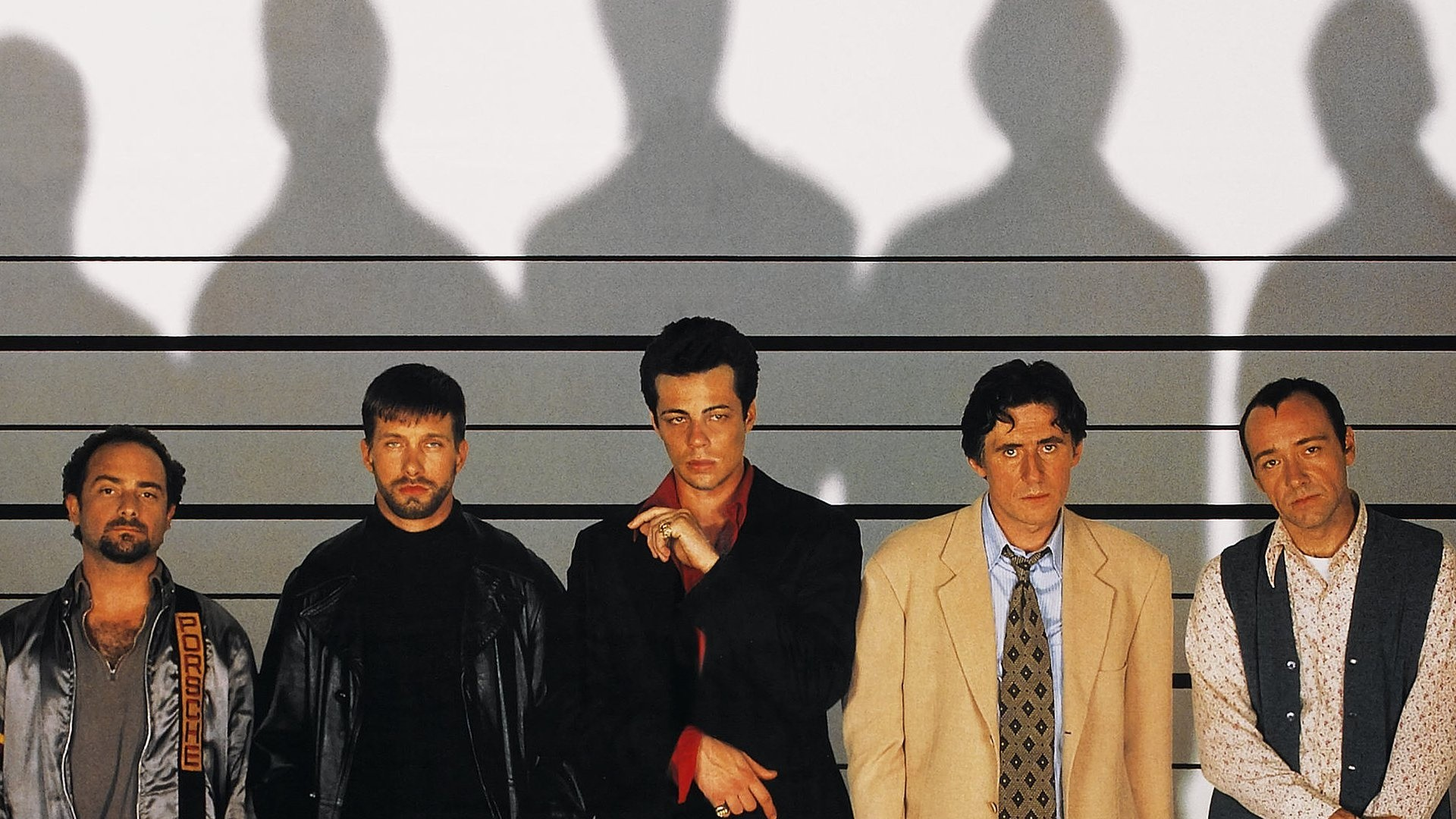 The Usual Suspects Pics, Movie Collection