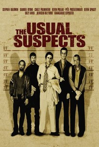 High Resolution Wallpaper | The Usual Suspects 206x305 px