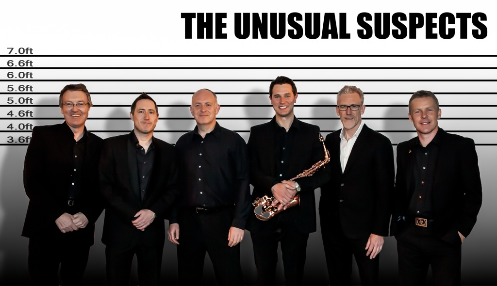 The Usual Suspects Backgrounds, Compatible - PC, Mobile, Gadgets| 1024x590 px
