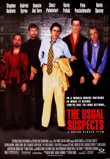 The Usual Suspects High Quality Background on Wallpapers Vista