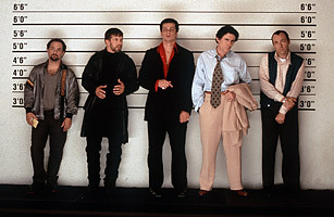 HQ The Usual Suspects Wallpapers | File 26.24Kb