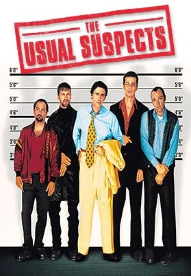 279x402 > The Usual Suspects Wallpapers