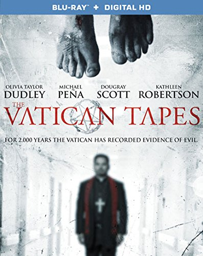 High Resolution Wallpaper | The Vatican Tapes 397x500 px