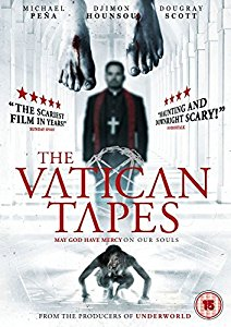 Nice wallpapers The Vatican Tapes 212x300px