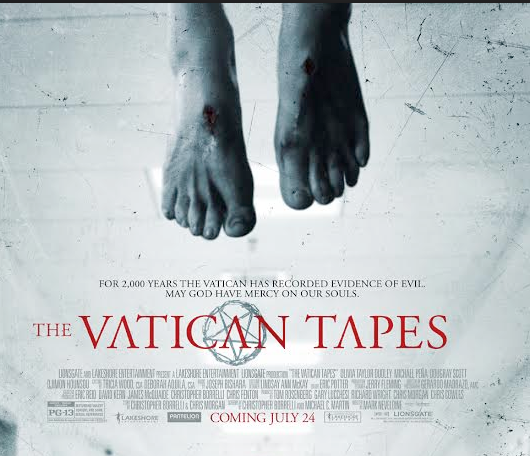 The Vatican Tapes Backgrounds on Wallpapers Vista