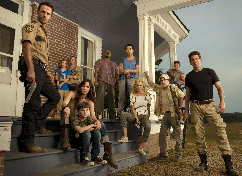 The Walking Dead Season 1 Wallpapers Video Game Hq The Walking