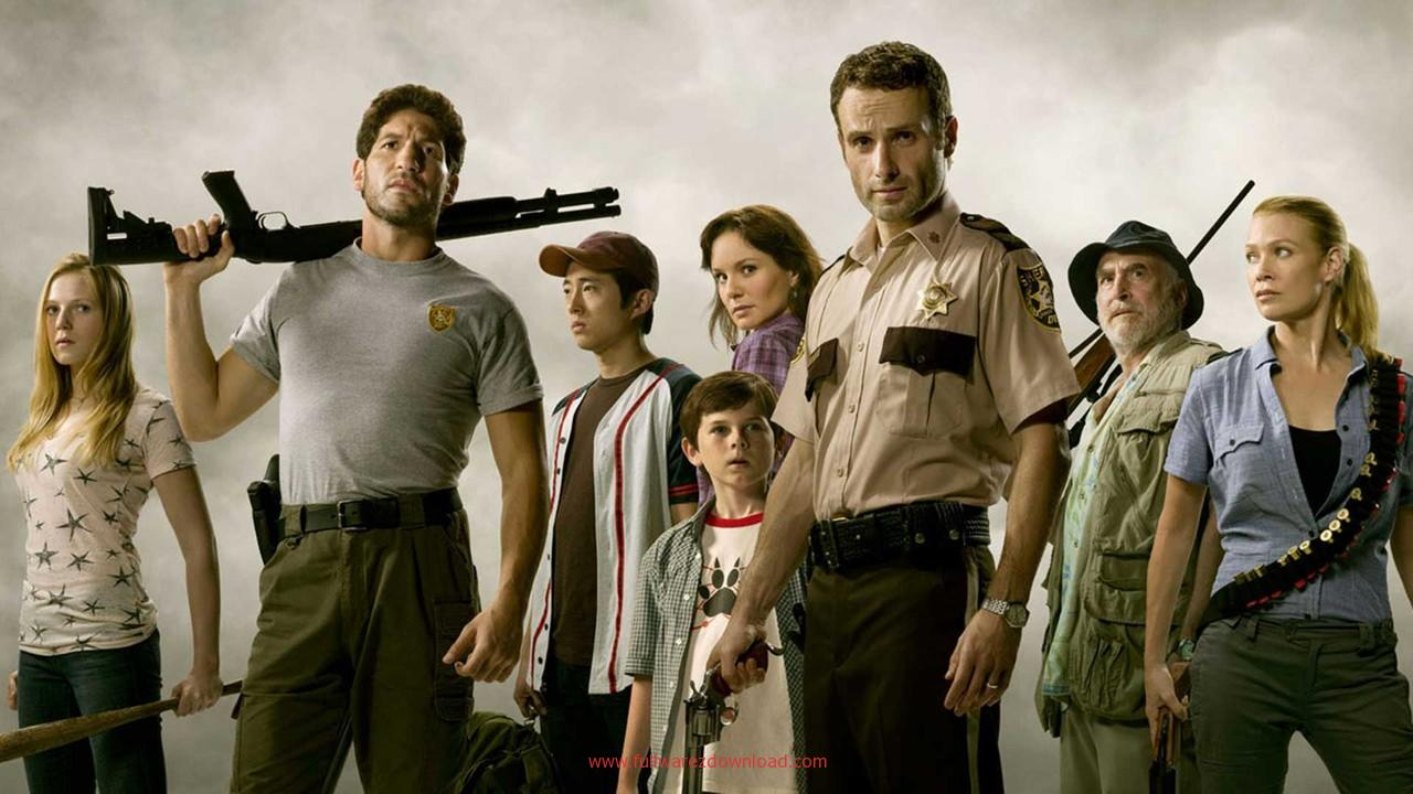 The Walking Dead: Season 1 wallpapers, Video Game, HQ The