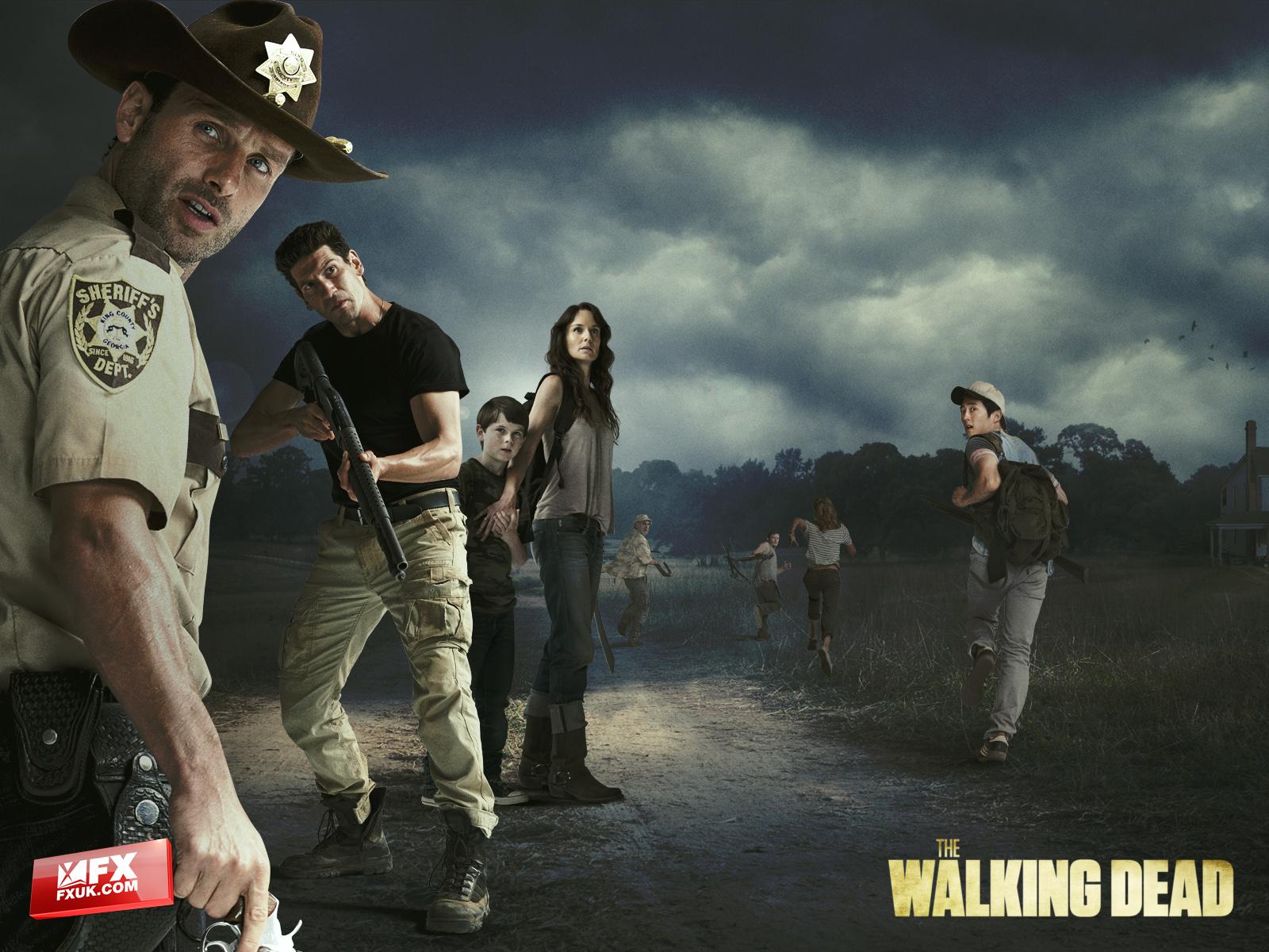The Walking Dead Season 2 Wallpapers Video Game Hq The Walking