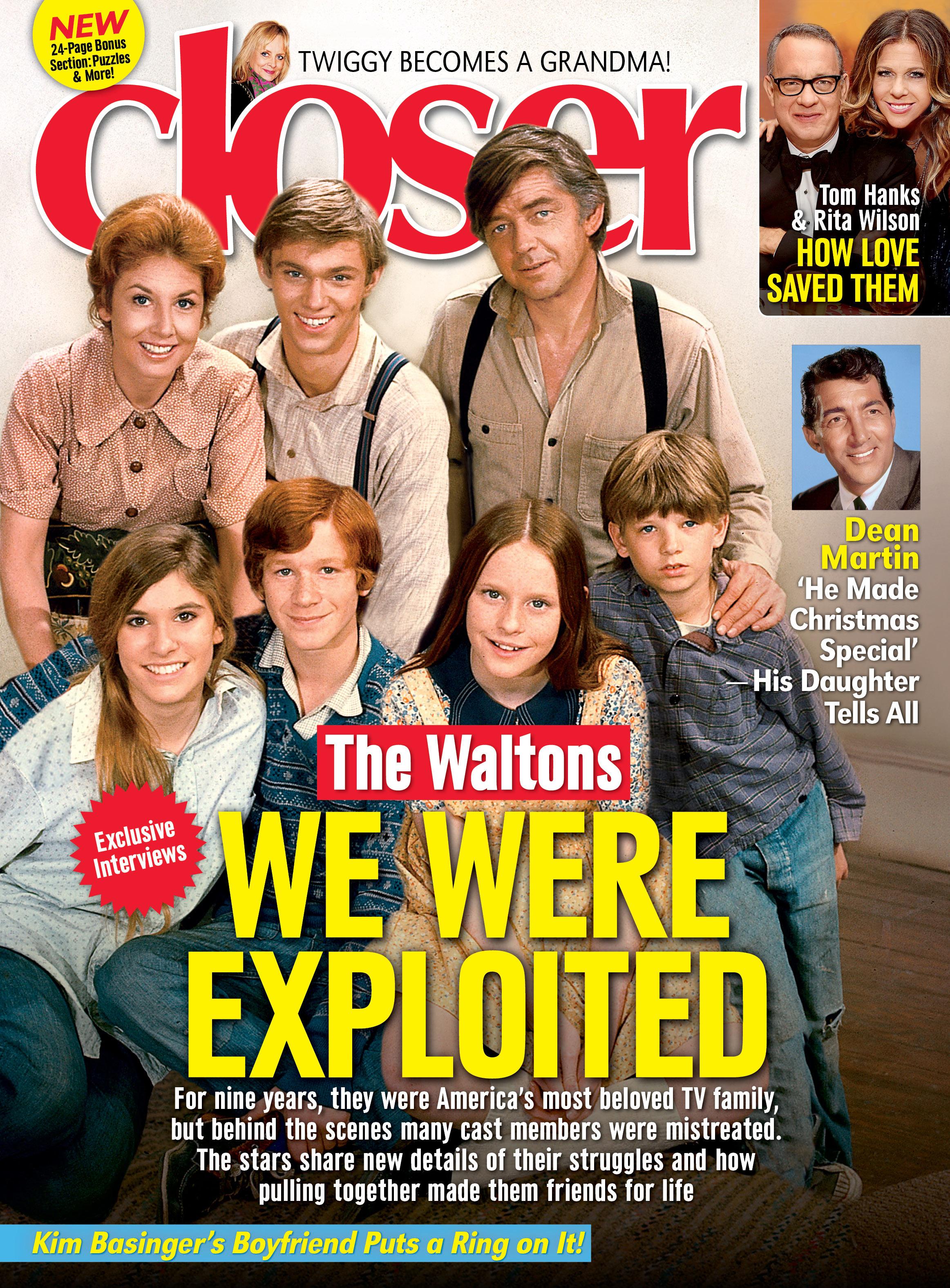 The Waltons #5
