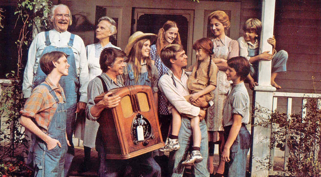 1068x589 > The Waltons Wallpapers
