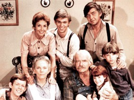 Nice Images Collection: The Waltons Desktop Wallpapers