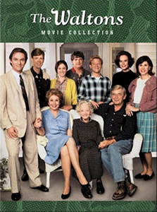 Amazing The Waltons Pictures & Backgrounds