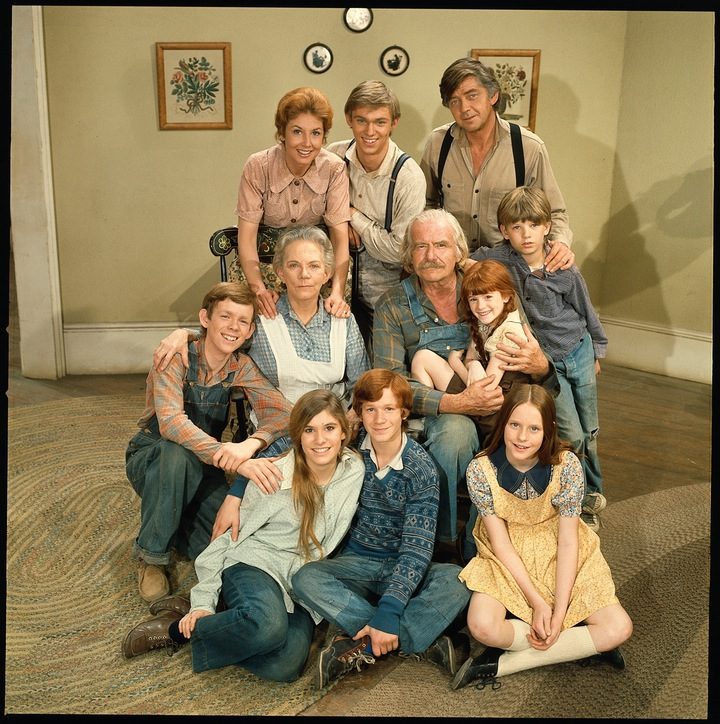 The Waltons High Quality Background on Wallpapers Vista