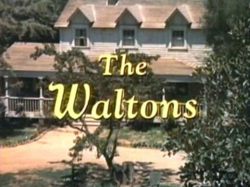 The Waltons #12