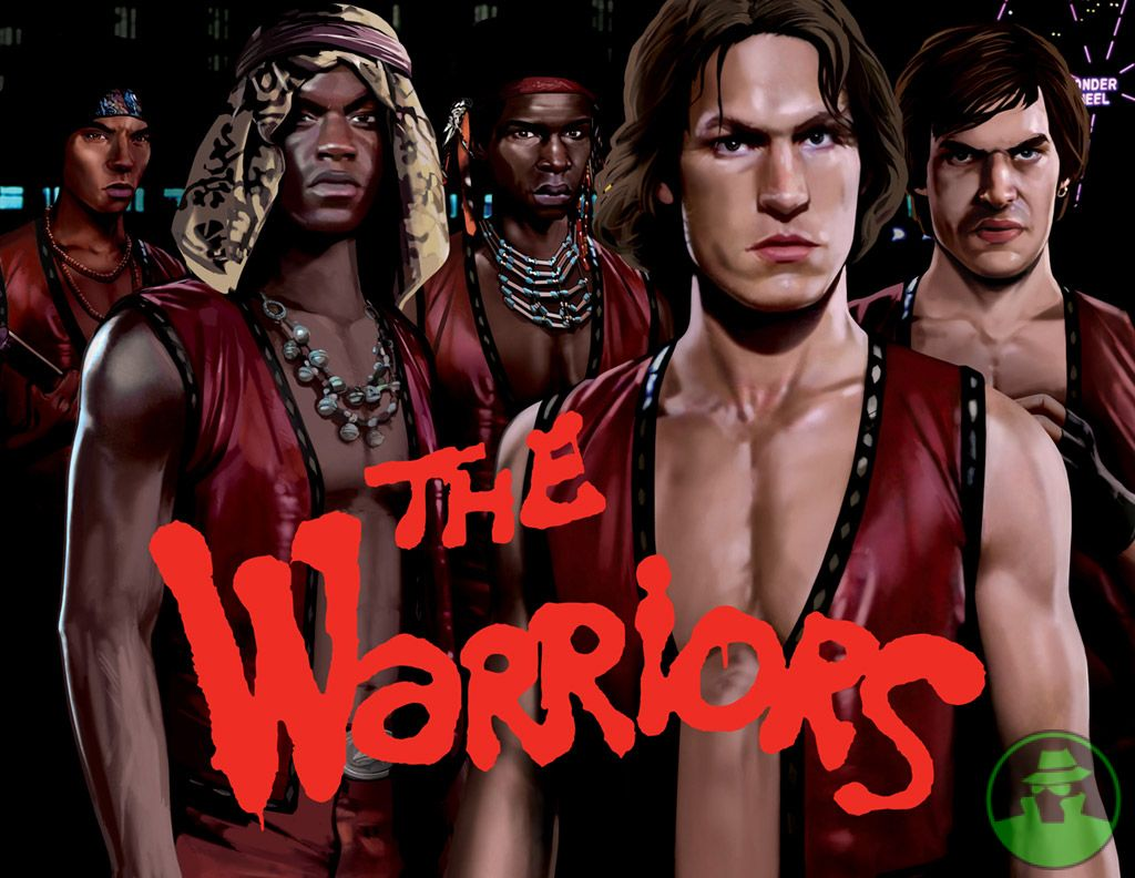 The Warriors Wallpapers Movie Hq The Warriors Pictures 4k Wallpapers 2019