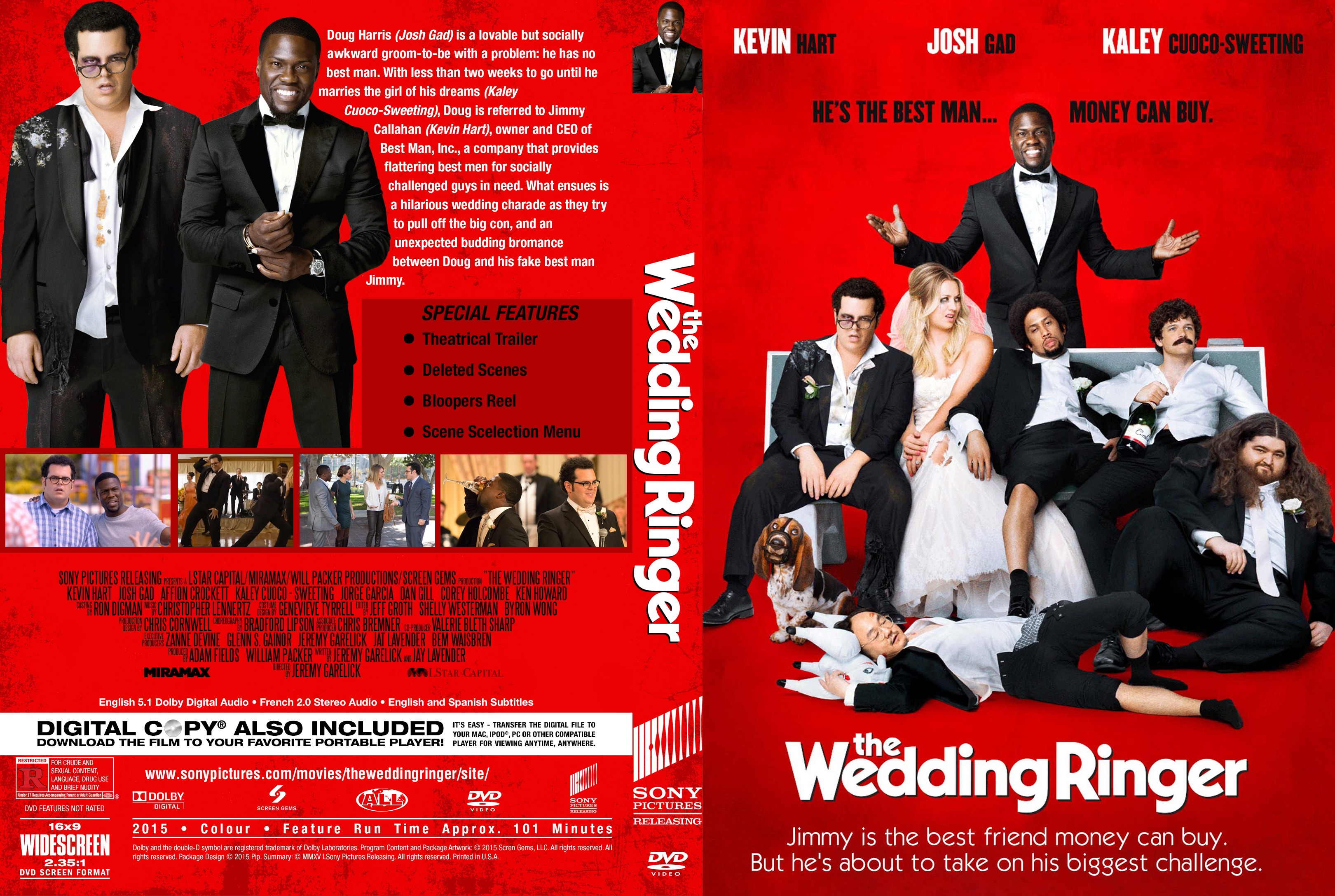 The Wedding Ringer Wallpapers Movie Hq The Wedding Ringer Pictures