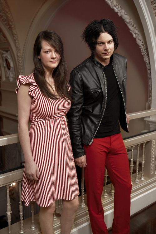 White Stripes Backgrounds on Wallpapers Vista