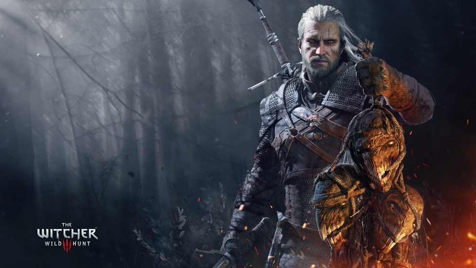 The Witcher 3 Wild Hunt Wallpapers Video Game Hq The