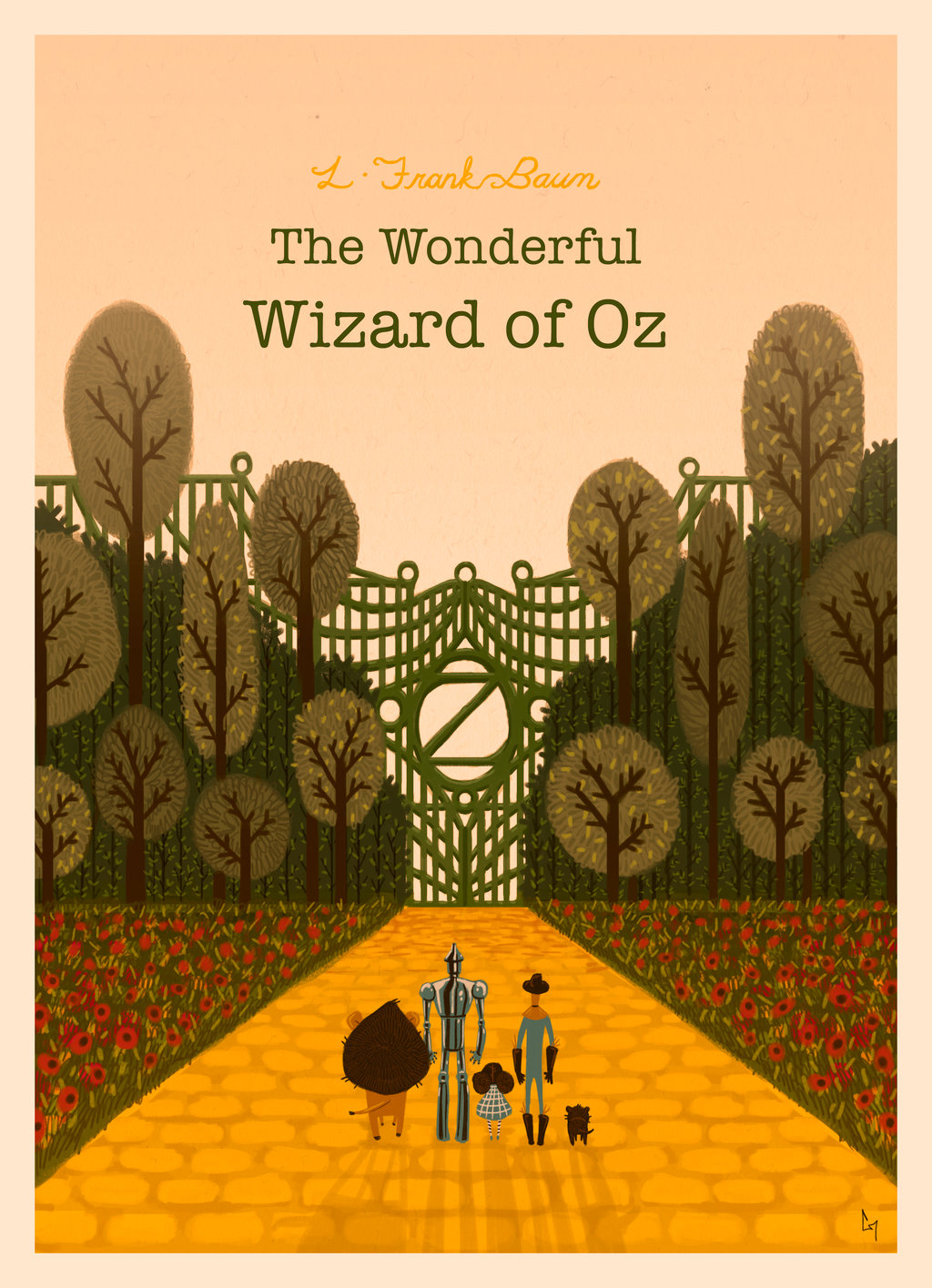 The Wonderful Wizard Of Oz Wallpapers Comics Hq The Wonderful