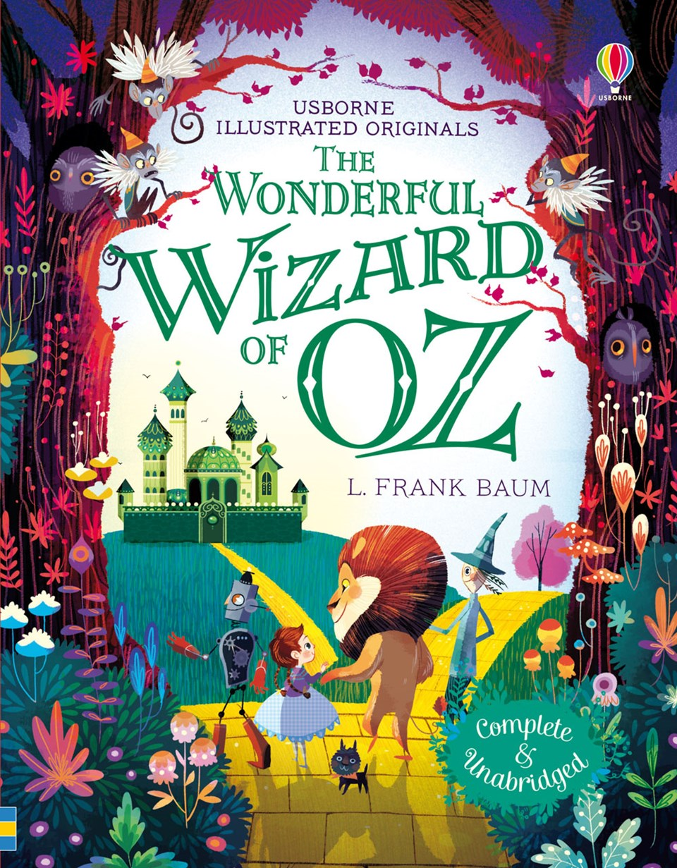 Most viewed The Wonderful Wizard Of Oz