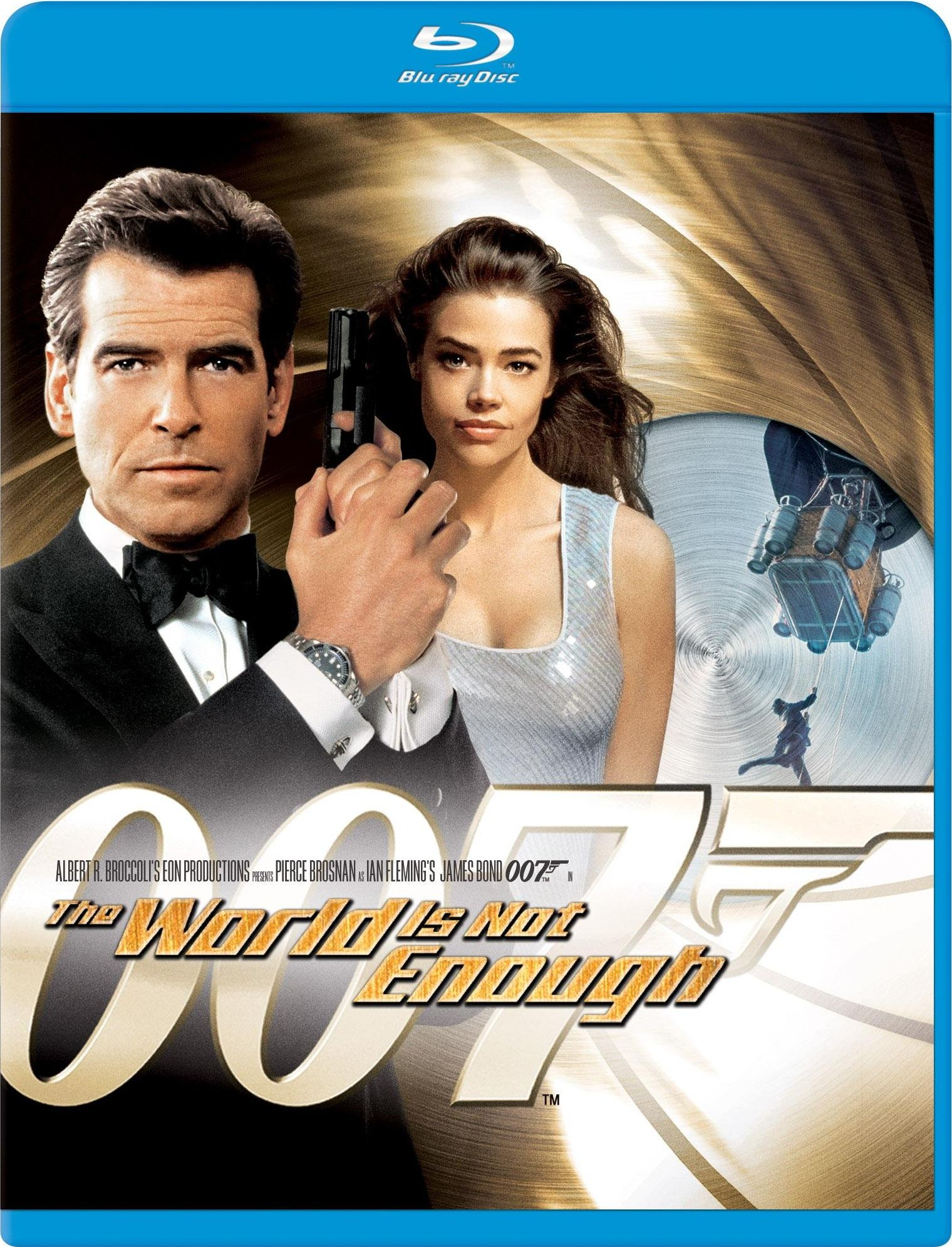 Amazing 007: The World Is Not Enough Pictures & Backgrounds