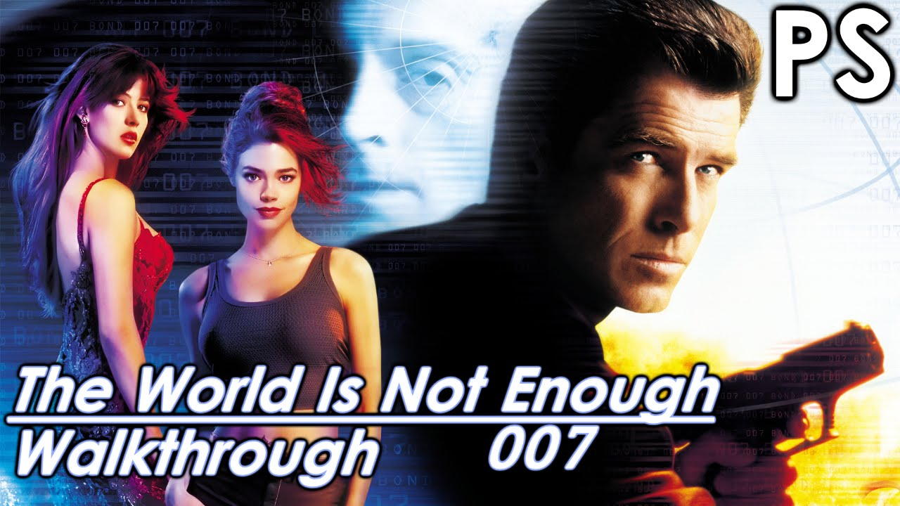 Images of 007: The World Is Not Enough | 1280x720