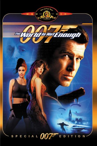 007: The World Is Not Enough High Quality Background on Wallpapers Vista