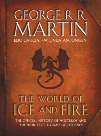 HD Quality Wallpaper | Collection: Fantasy, 343x460 The World Of Ice & Fire
