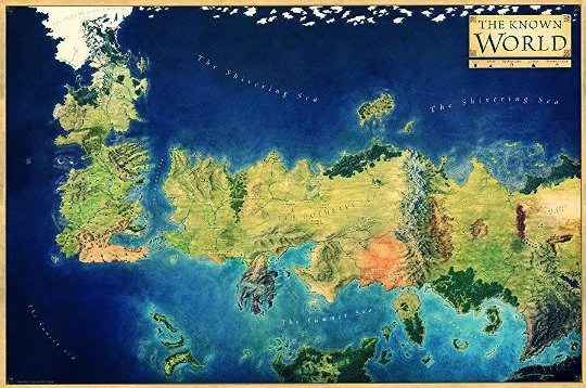 The World Of Ice & Fire Backgrounds, Compatible - PC, Mobile, Gadgets| 540x358 px
