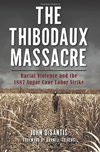 Thibodaux Massacre Backgrounds on Wallpapers Vista