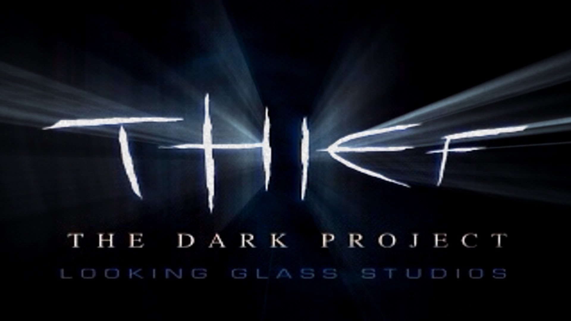 Thief The Dark Project Wallpapers Video Game Hq Thief The Dark