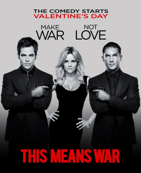 Nice Images Collection: This Means War Desktop Wallpapers