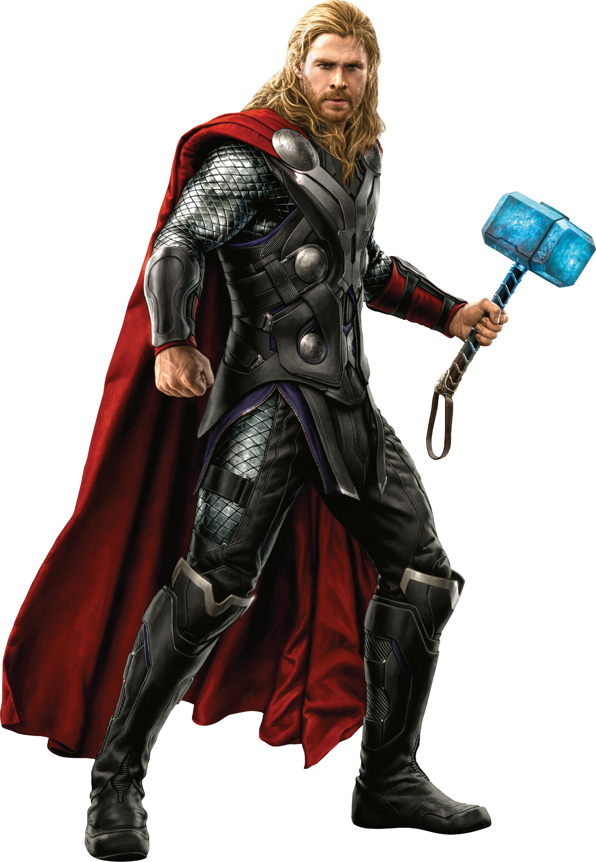 2075x3000 > Thor Wallpapers