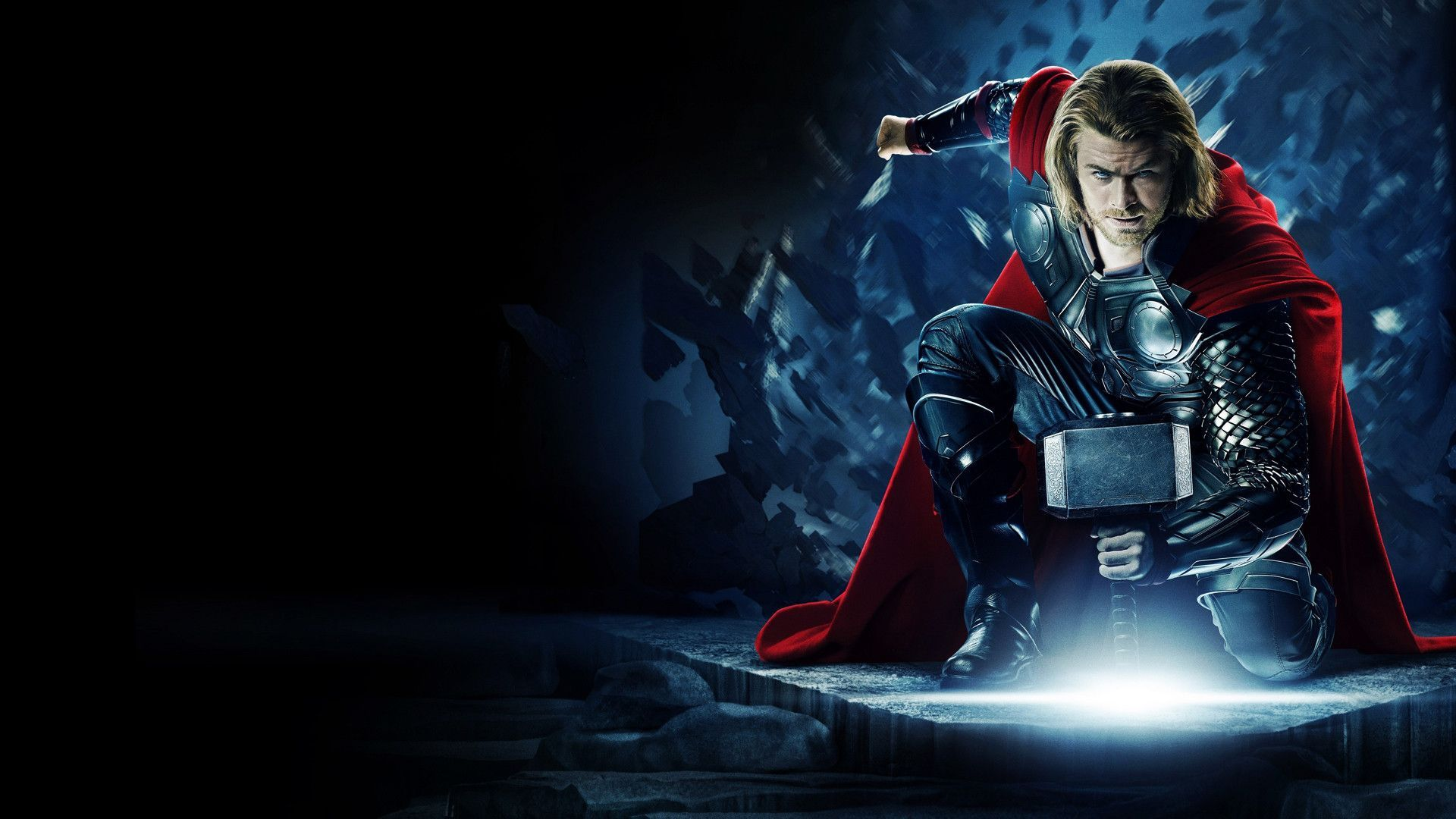 Thor High Quality Background on Wallpapers Vista