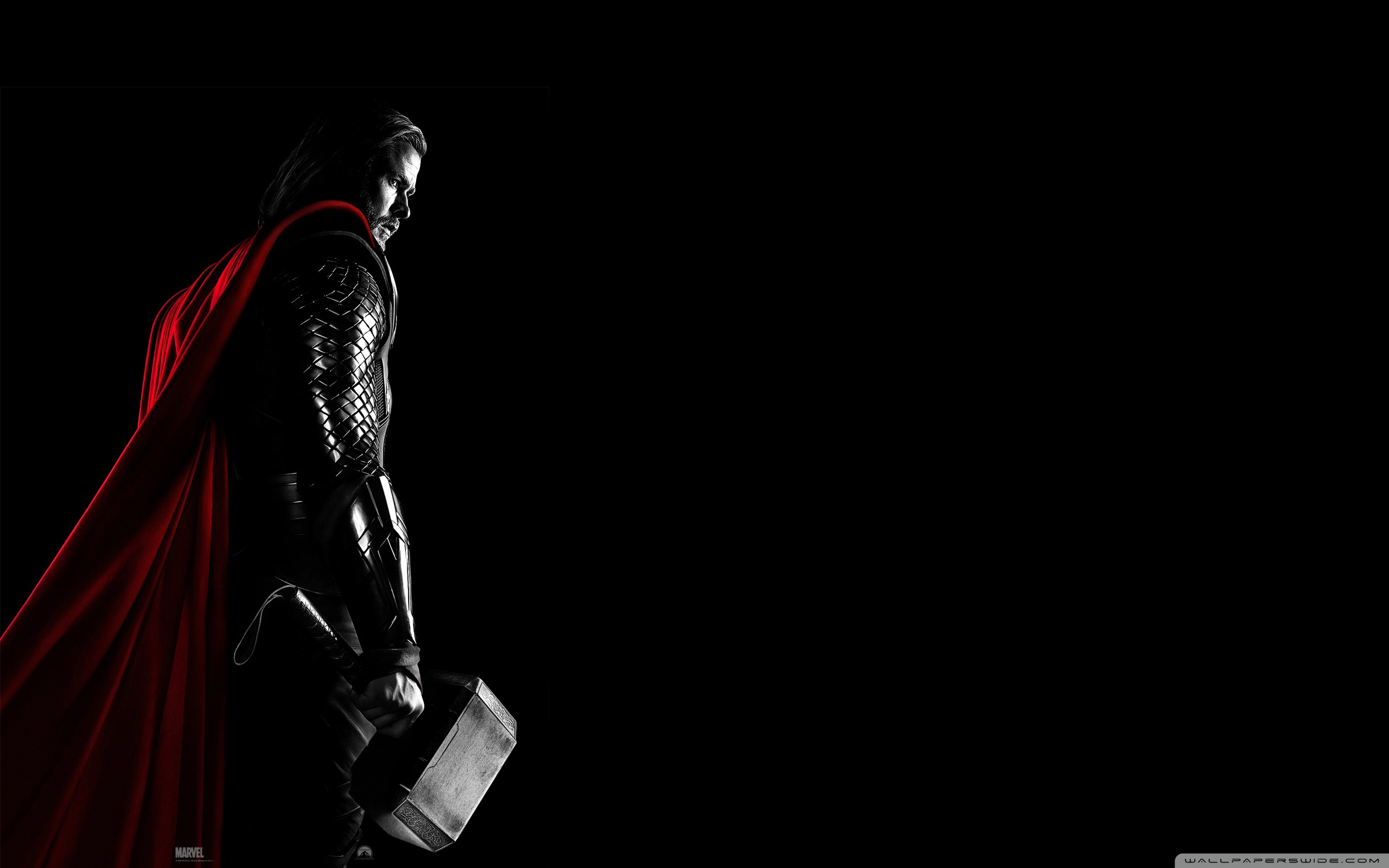 2560x1600 > Thor Wallpapers