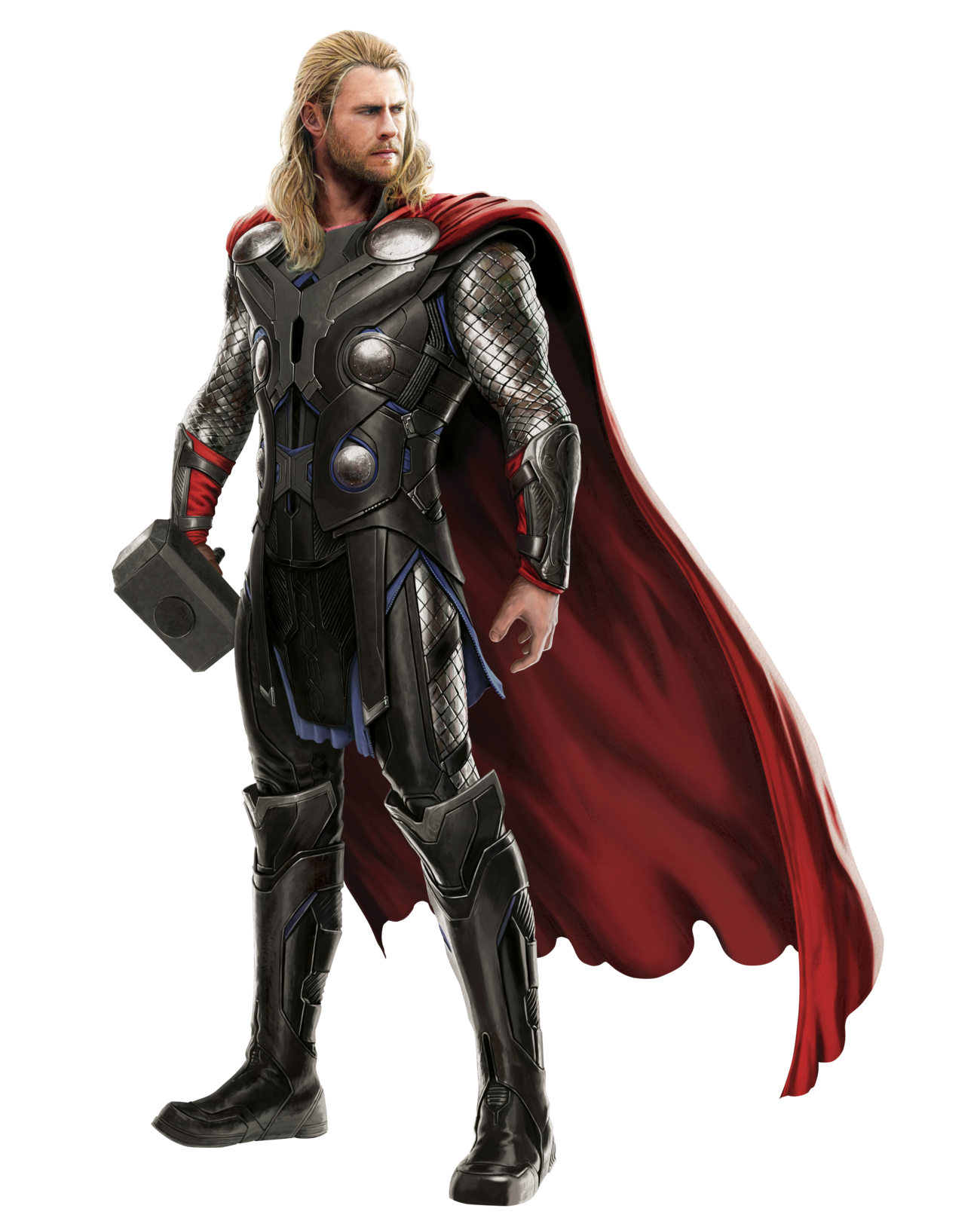 Amazing Thor Pictures & Backgrounds