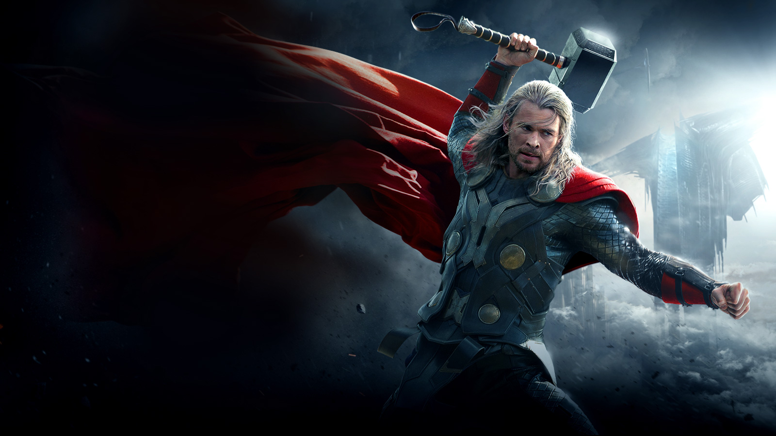 HQ Thor Wallpapers | File 264.95Kb