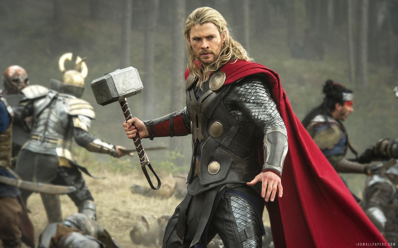 HQ Thor: Ragnarok Wallpapers | File 408Kb