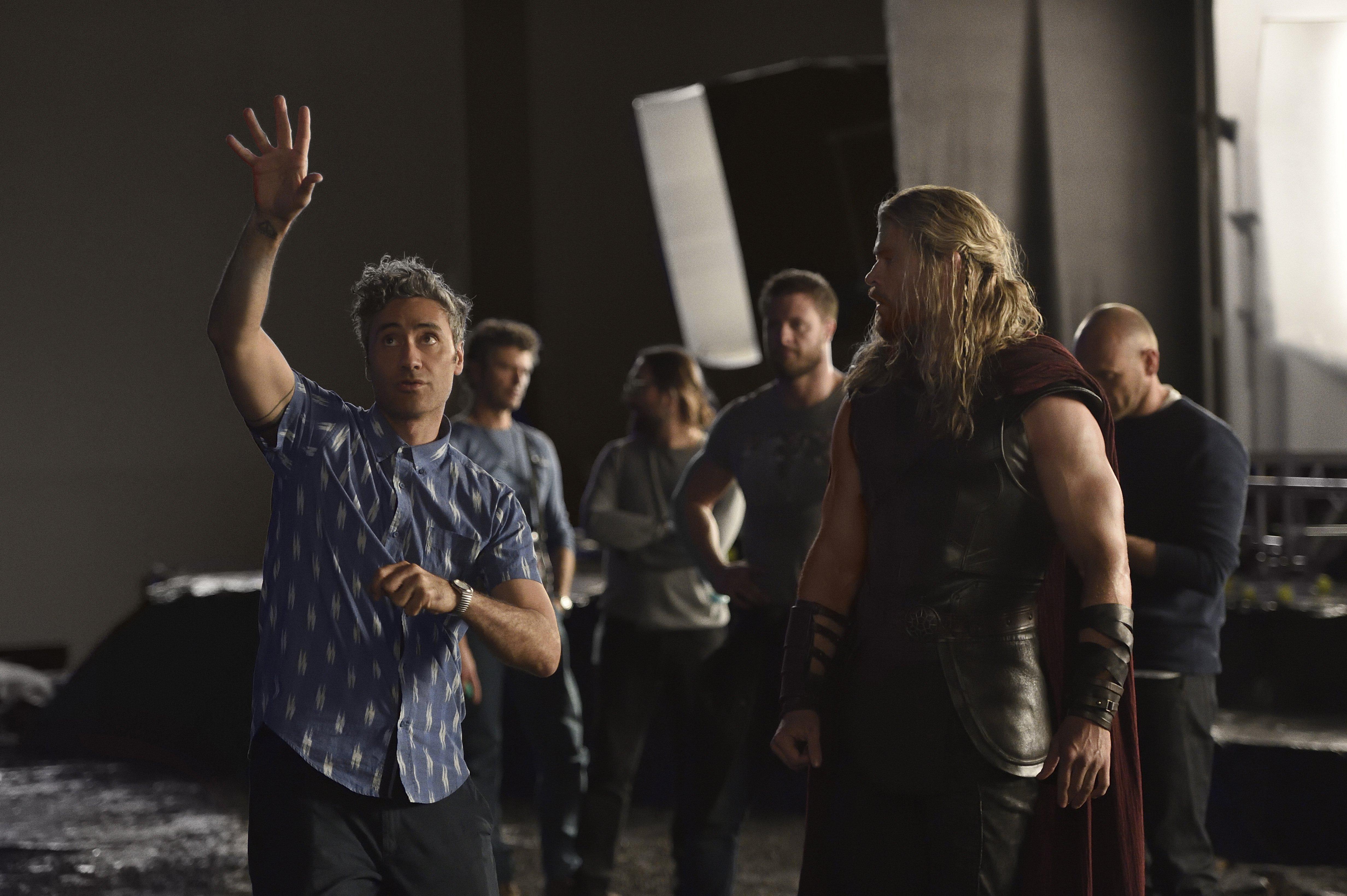 Images of Thor: Ragnarok | 4928x3280