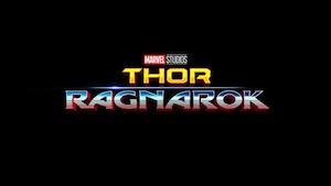 Nice wallpapers Thor: Ragnarok 300x169px