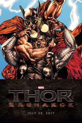 HQ Thor: Ragnarok Wallpapers | File 55.03Kb