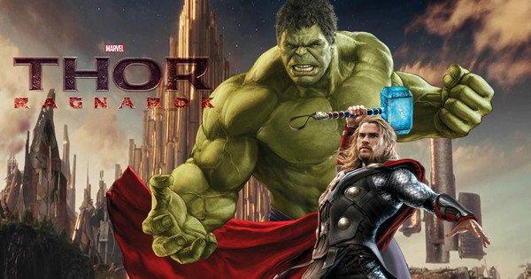 Thor: Ragnarok Pics, Movie Collection