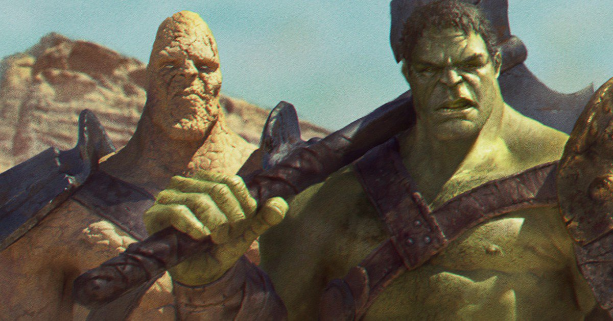 Images of Thor: Ragnarok | 1200x630