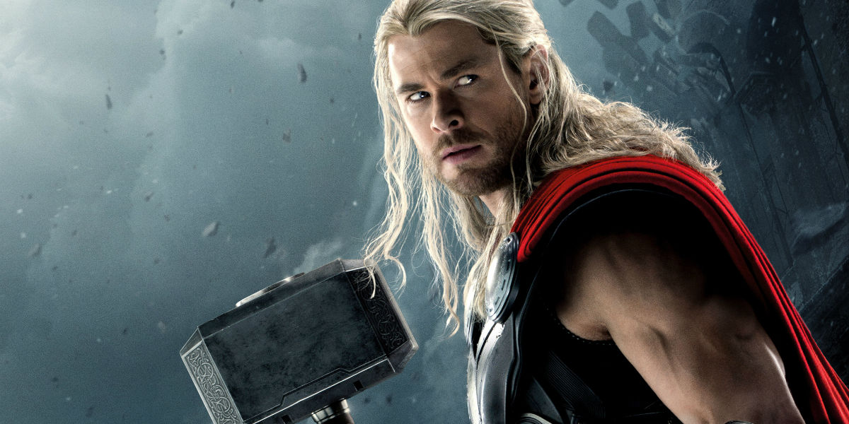 Images of Thor | 1200x600