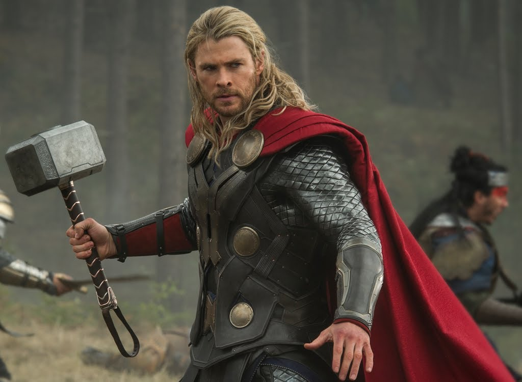 Thor Pics, Movie Collection