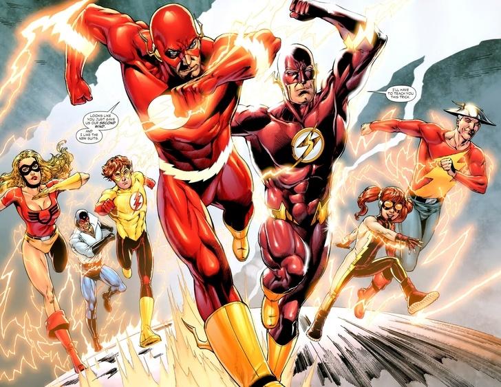 High Resolution Wallpaper | Three Alarm Comics 728x563 px